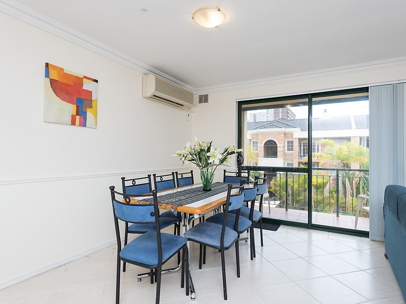 Empire Apartment - Perth Short Stay Serviced Apartment ...