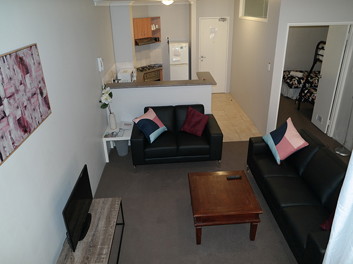 Duchess Perth Short Stay Serviced Apartment Accommodation ...