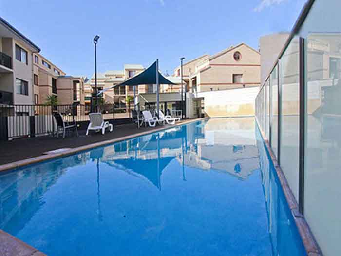 Marquis Apartment - Perth Short Stay Serviced Apartment ...